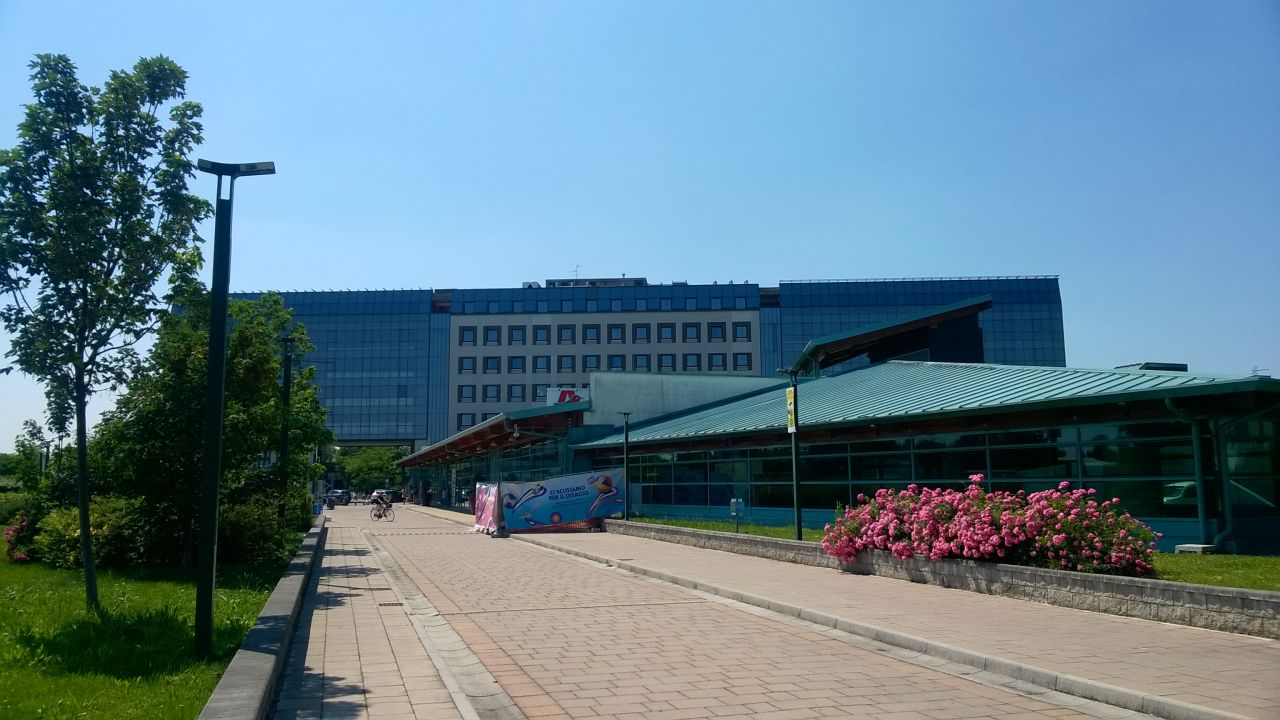 B&B Hotel Milano-Monza (Monza) • HolidayCheck (Lombardei ...