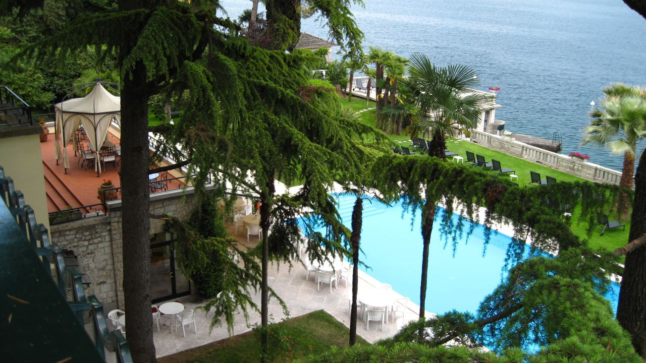 Hotel villa capri gardone riviera holidaycheck for Capri villa