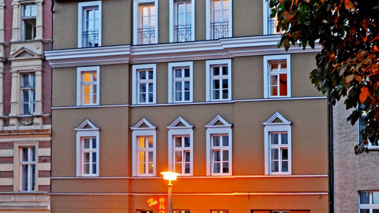 hotel the dude berlin mitte holidaycheck berlin deutschland. Black Bedroom Furniture Sets. Home Design Ideas