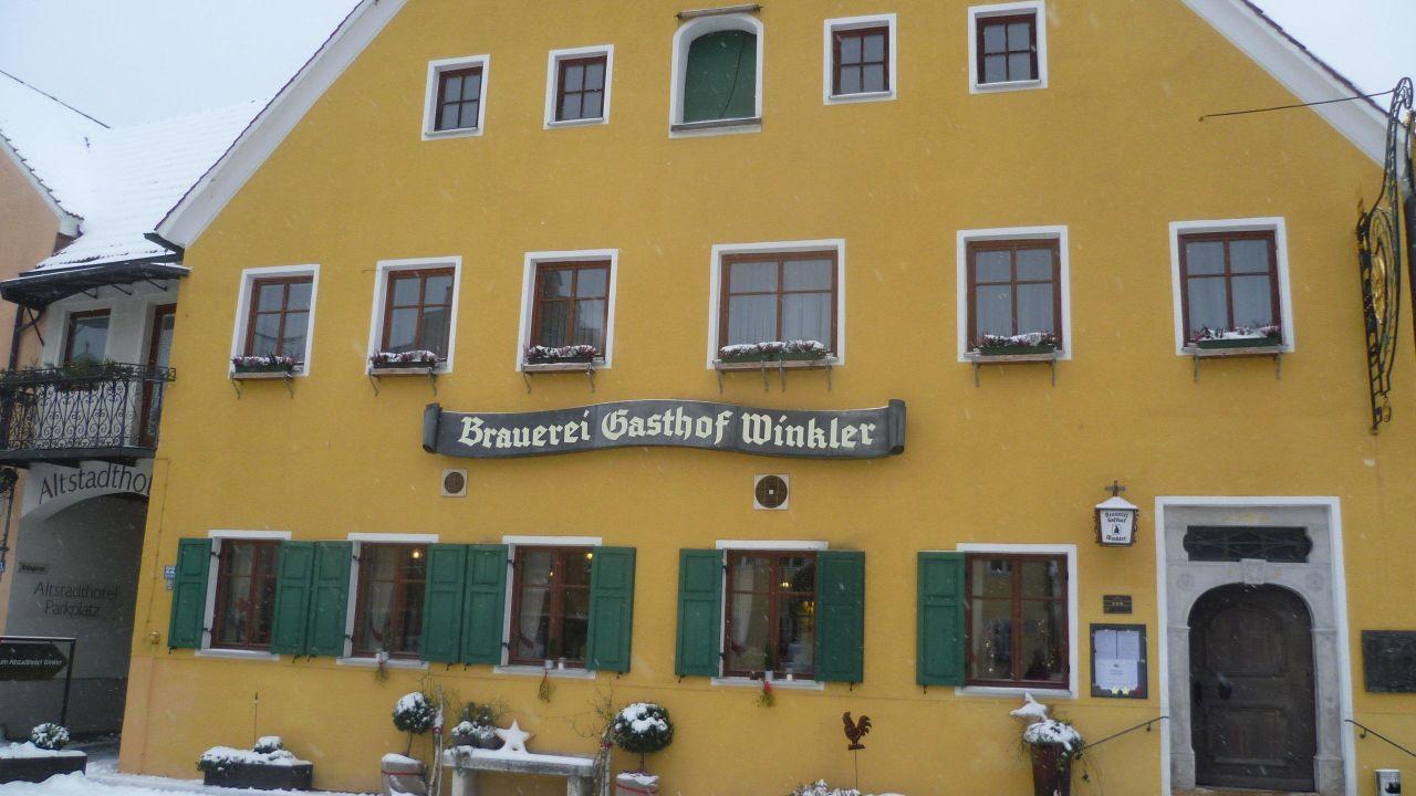 Hotels In Berching Deutschland