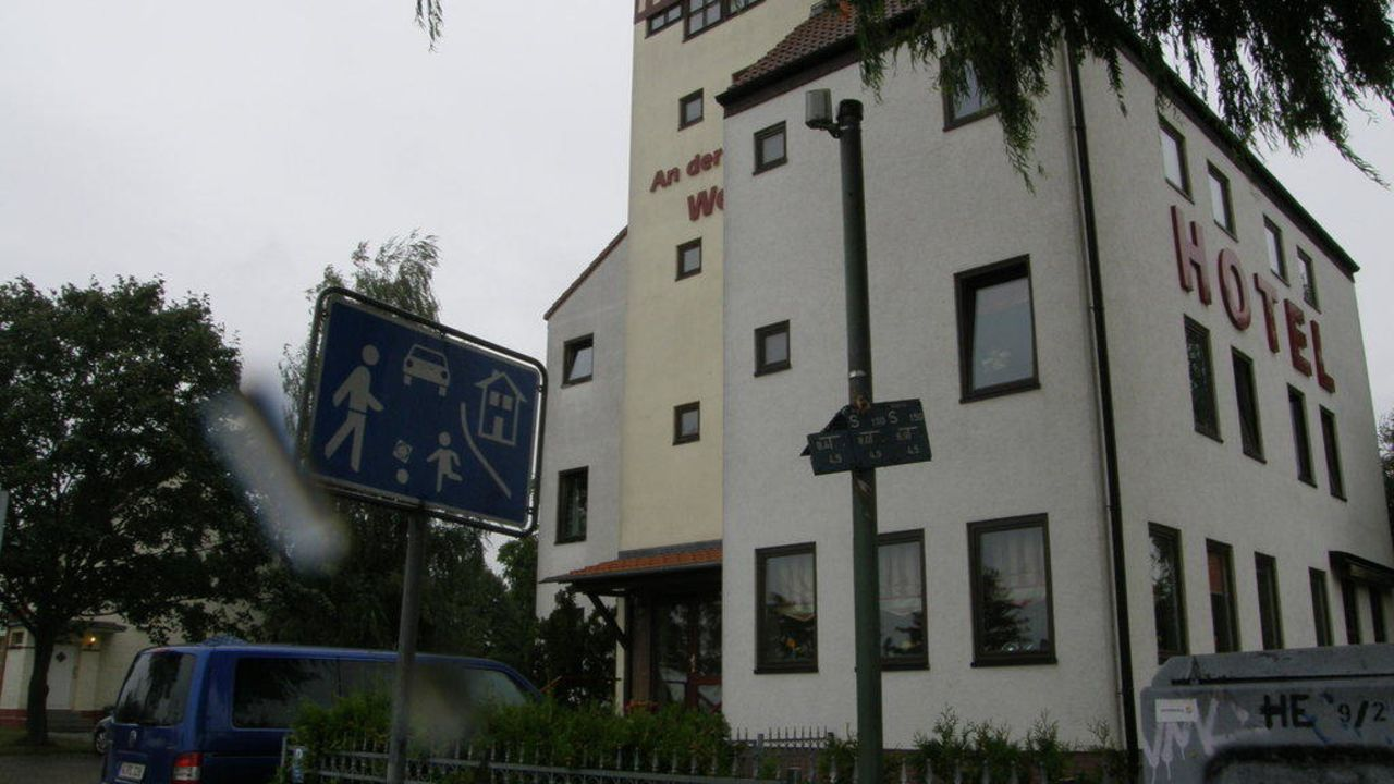 Hotel Garni An Der Weide Berlin Marzahn Hellersdorf Holidaycheck