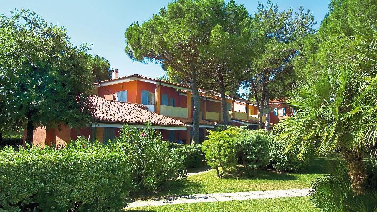 Hotels Italien Bibione  Euro