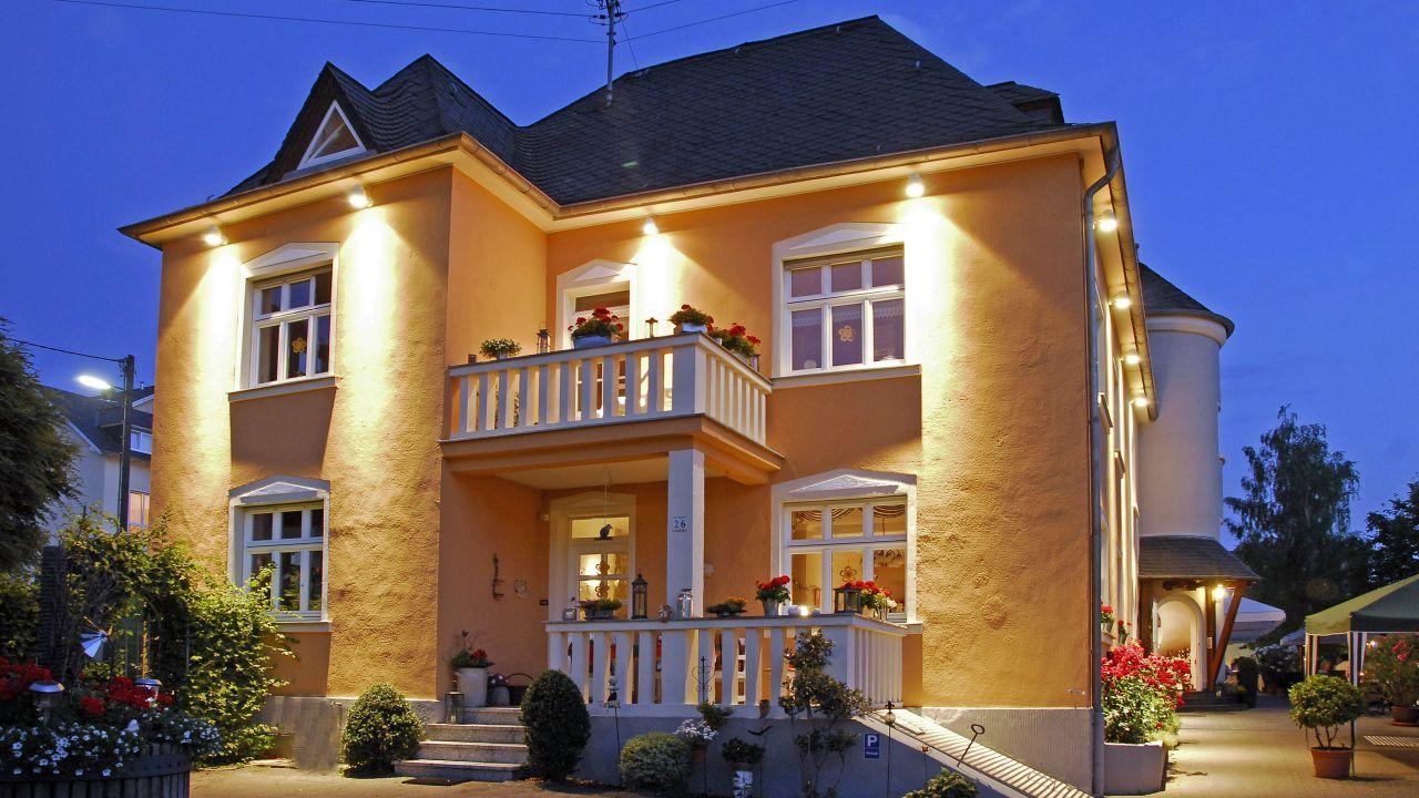 Hotels In Nittel Deutschland