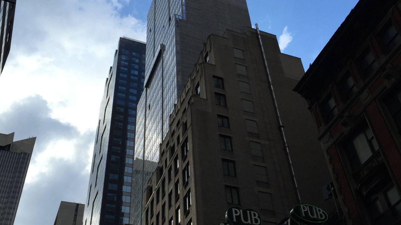 Manhattan At Times Square Hotel Bewertung