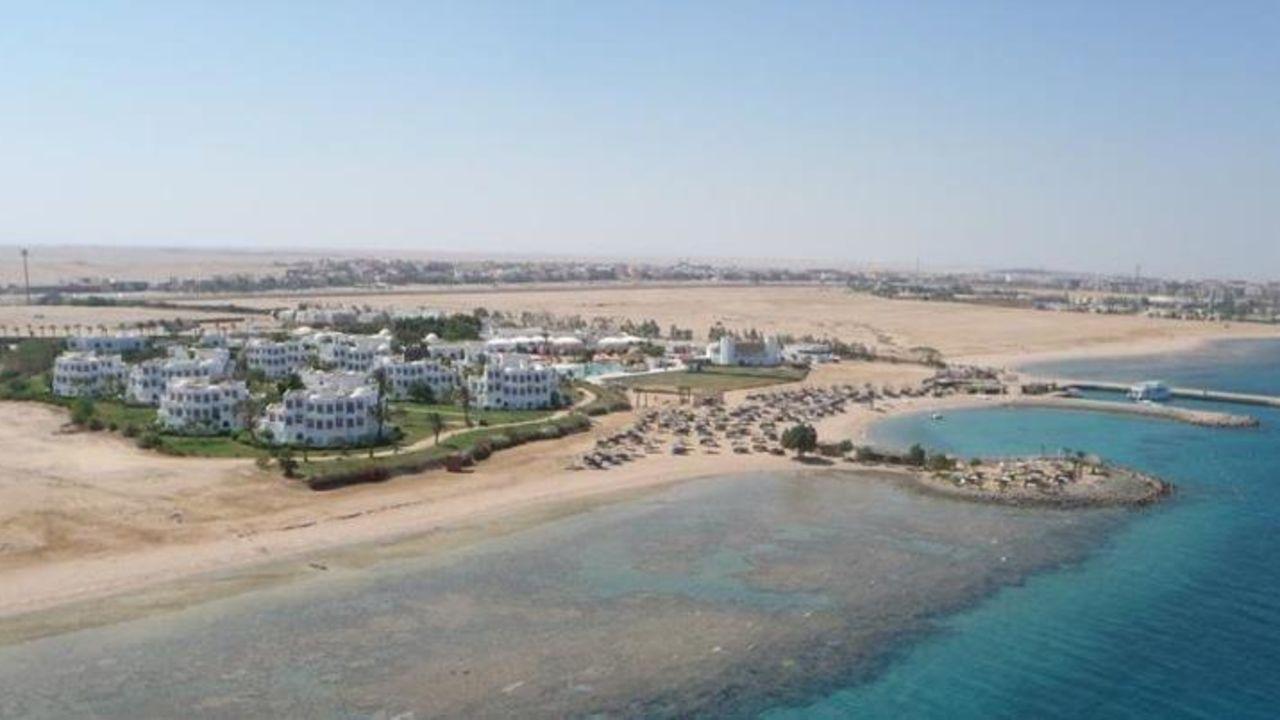 Hurghada Hotel Mercure
