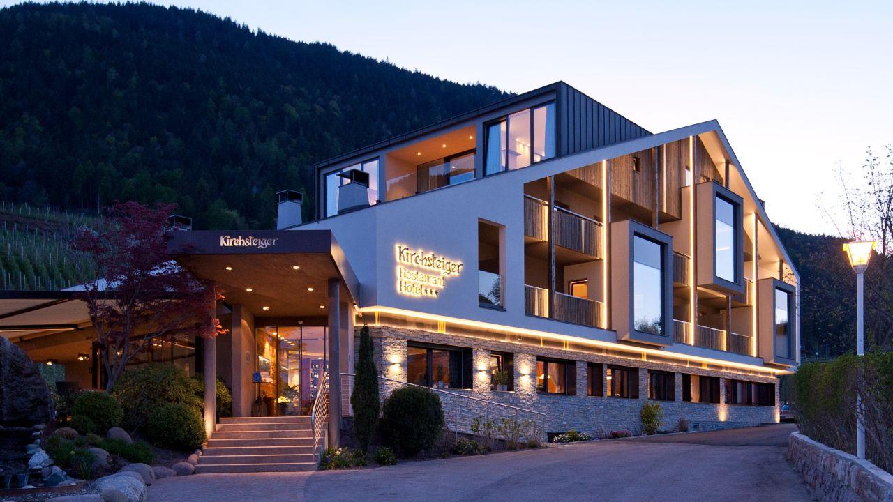 Hotel restaurant kirchsteiger lana holidaycheck for Hotel in lana sudtirol