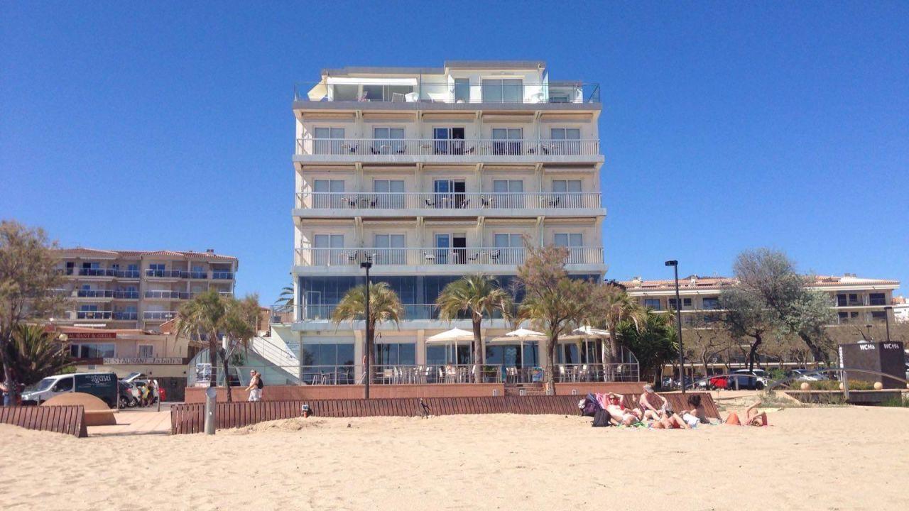 Permalink to Hotel Maritim Costa Brava