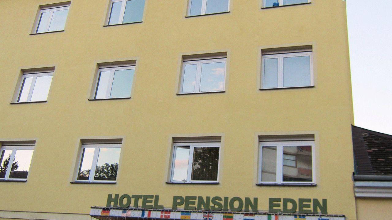 Hotel Strandbad Pension Eden Baden Bei Wien Holidaycheck