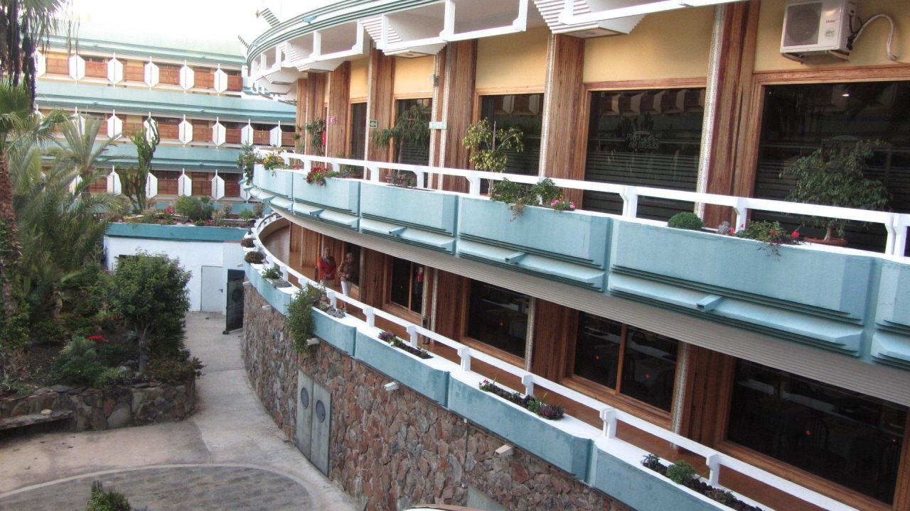 Gran Canaria Hotel Continental Playa Del Ingles