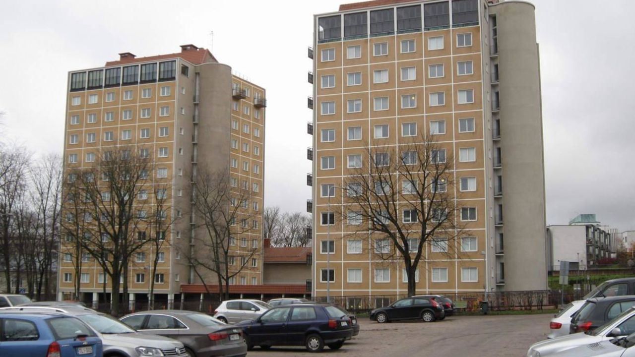 Image result for Töölö Towers
