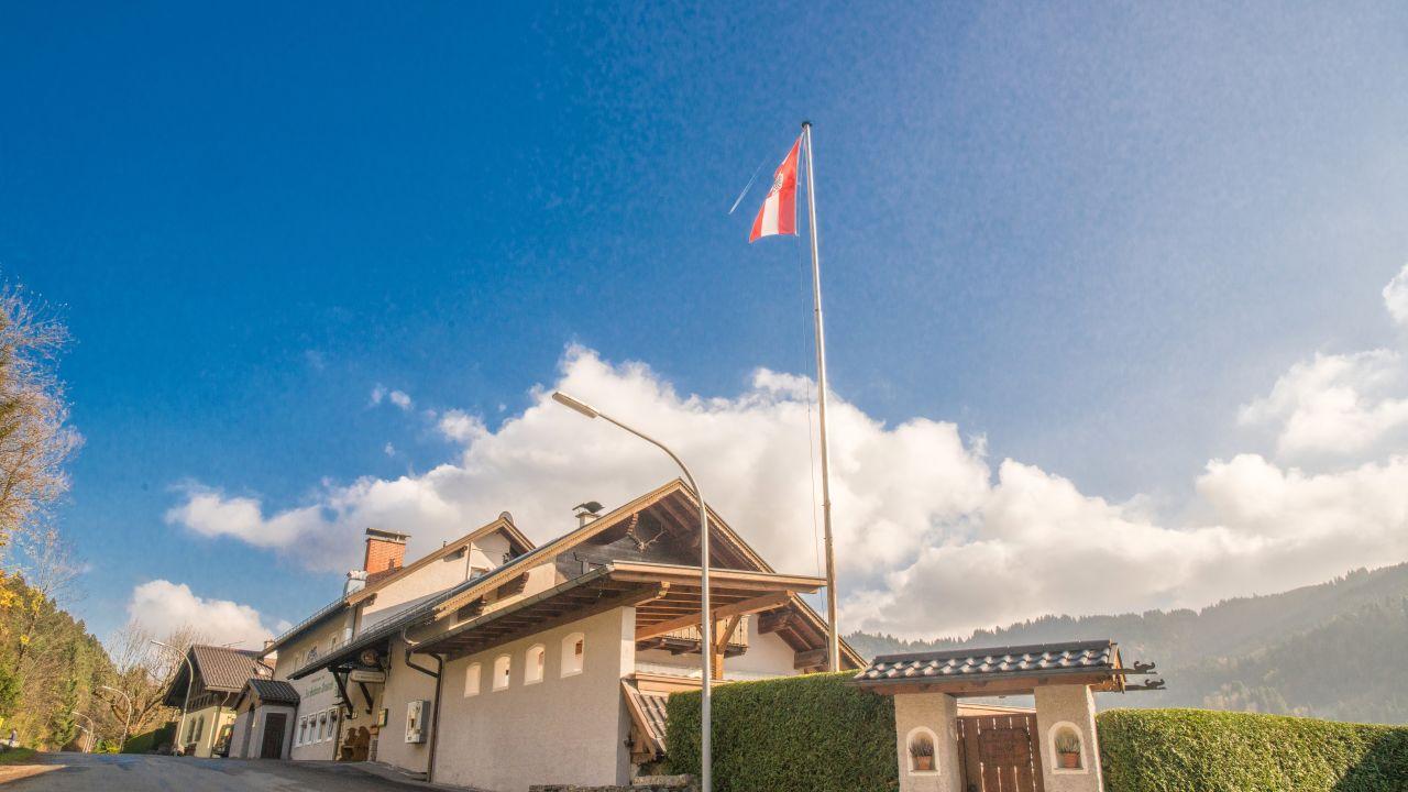 Hotel Schone Aussicht Garmisch Partenkirchen Holidaycheck