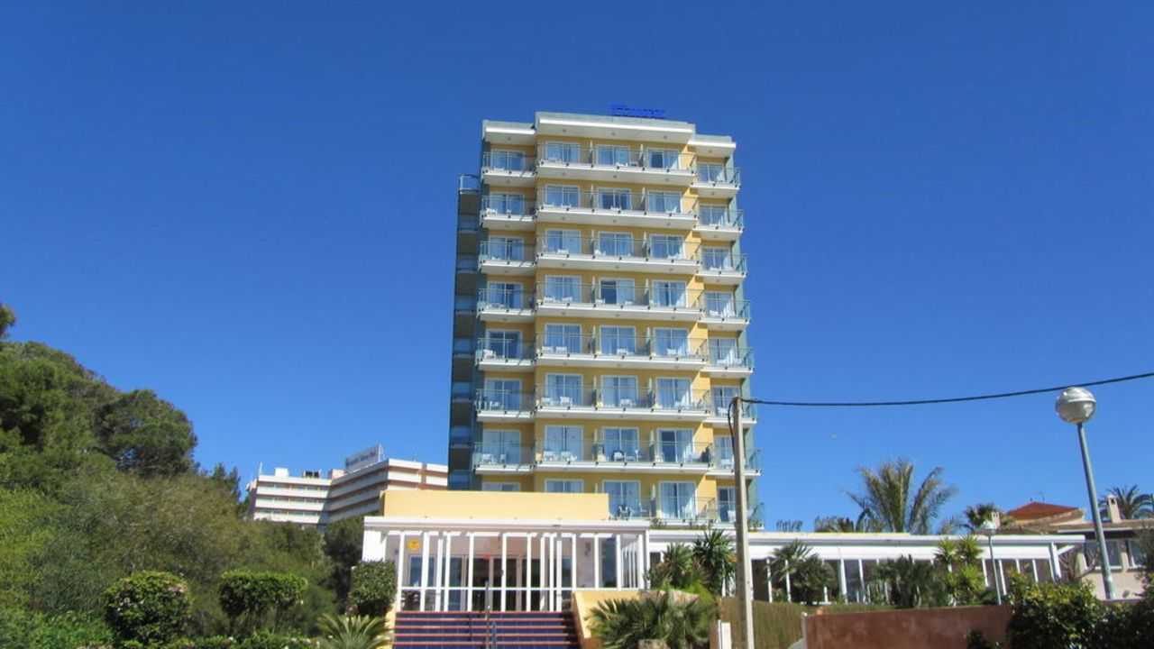 Hotel Timor Mallorca Bewertung