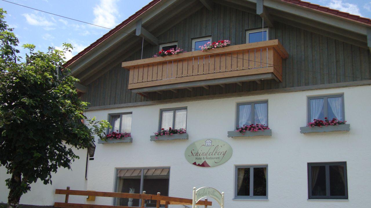Hotel schindelberg in oberstaufen holidaycheck bayern for Oberstaufen hotel