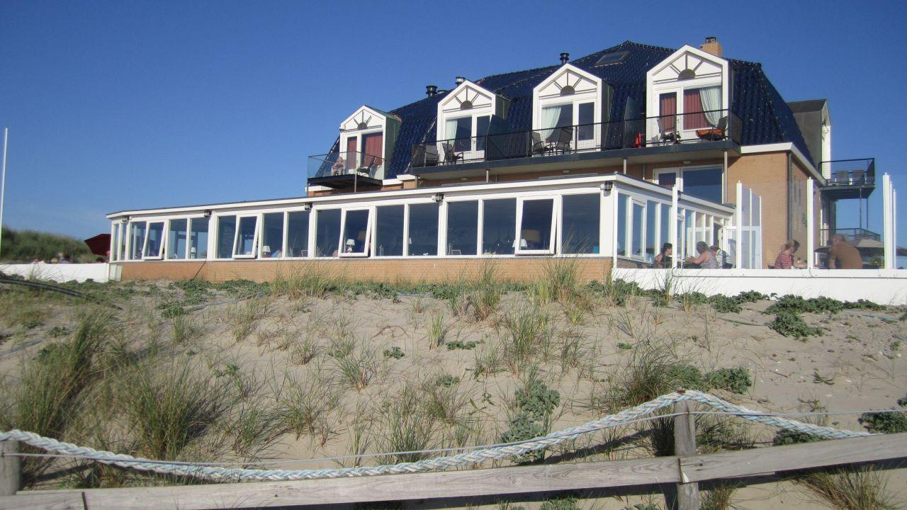 strandhotel noordzee de koog texel holidaycheck nordholland niederlande. Black Bedroom Furniture Sets. Home Design Ideas