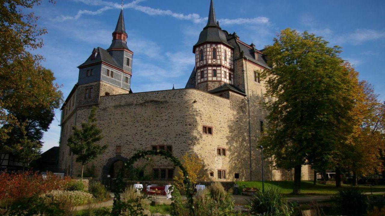 Hotel Schloss Romrod