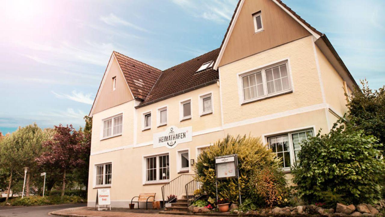 hotel heimathafen b sum holidaycheck schleswig holstein deutschland. Black Bedroom Furniture Sets. Home Design Ideas