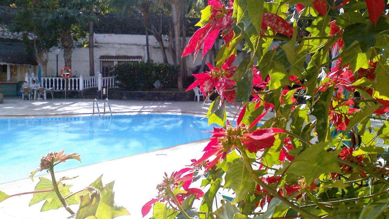 Hotel Chiripa Garden Puerto De La Cruz Teneriffa
