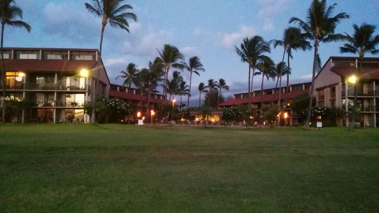 Luana Kai Resort Hotel (Kihei) • HolidayCheck (Hawaii | USA)