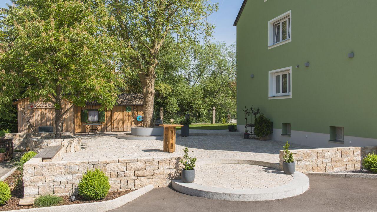 Hotel Gasthof Richard Held Regensburg Holidaycheck Bayern