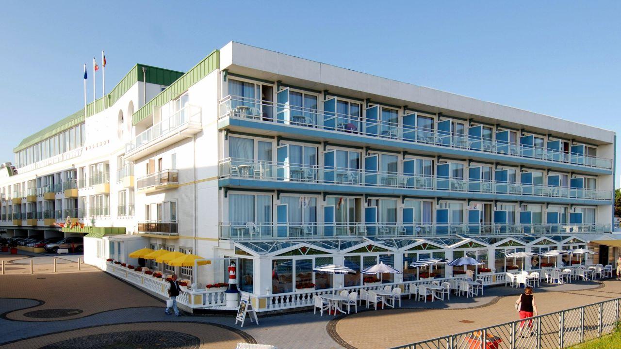Wellness Hotel Duhnen