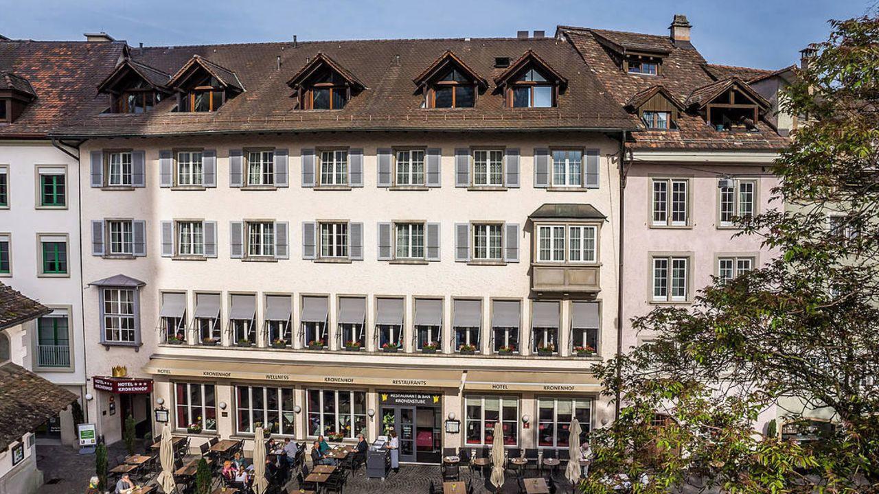 Schaffhausen Casino