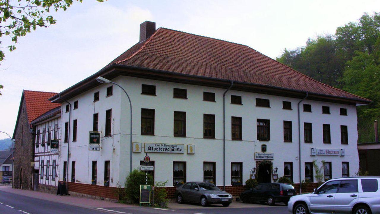 Hotel Klosterschänke (Ruhla) • HolidayCheck (Thüringen | Deutschland)