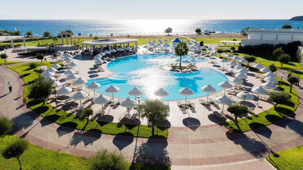 Kreta Hotel Sentido Blue Sea Beach