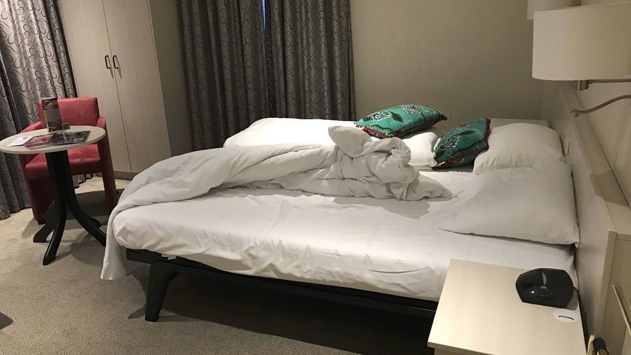 hotel golden tulip lion d 39 or haarlem holidaycheck nordholland niederlande. Black Bedroom Furniture Sets. Home Design Ideas