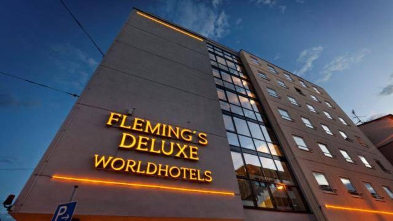Side By Side Kühlschrank Frankfurt : Flemings hotel frankfurt main riverside frankfurt am main