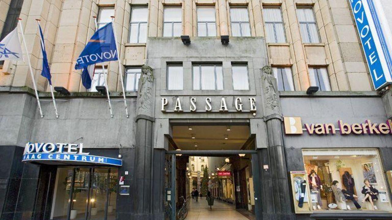 Das Novotel Den Haag City Centre ist ein 4* Hotel und kann jetzt ab 604€ gebucht werden