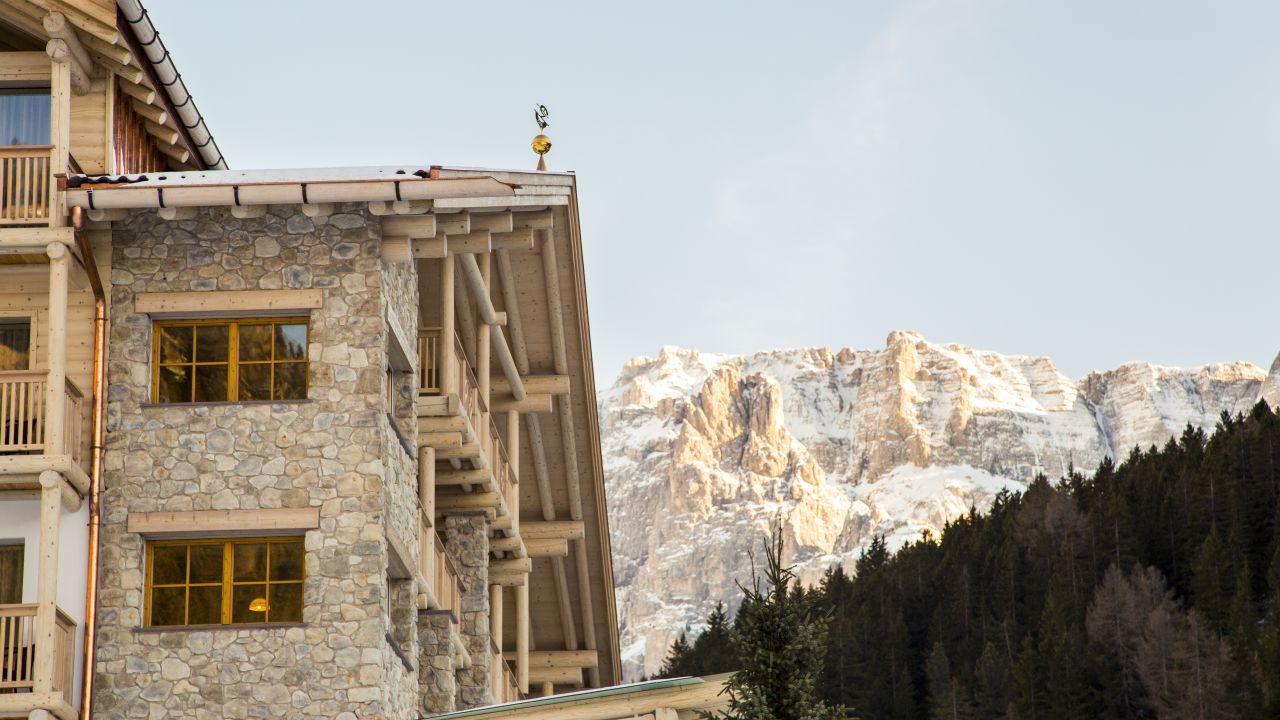 Hotel Portillo Selva Di Val Gardena