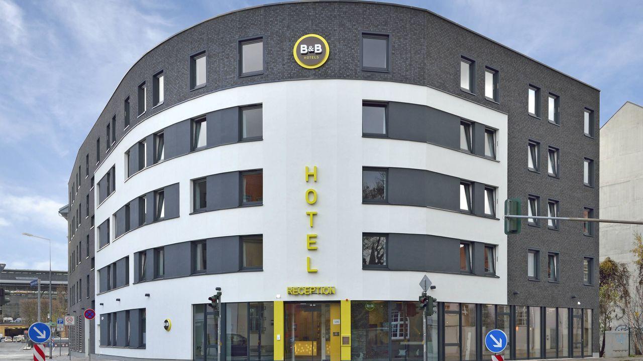 B B Hotel Erfurt Erfurt Holidaycheck Thuringen Deutschland
