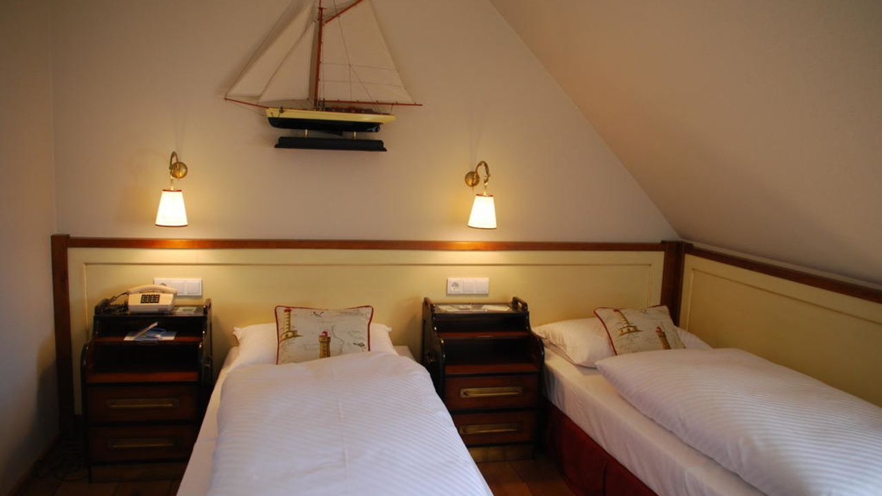 hotel friese up anner siet in norderney holidaycheck. Black Bedroom Furniture Sets. Home Design Ideas