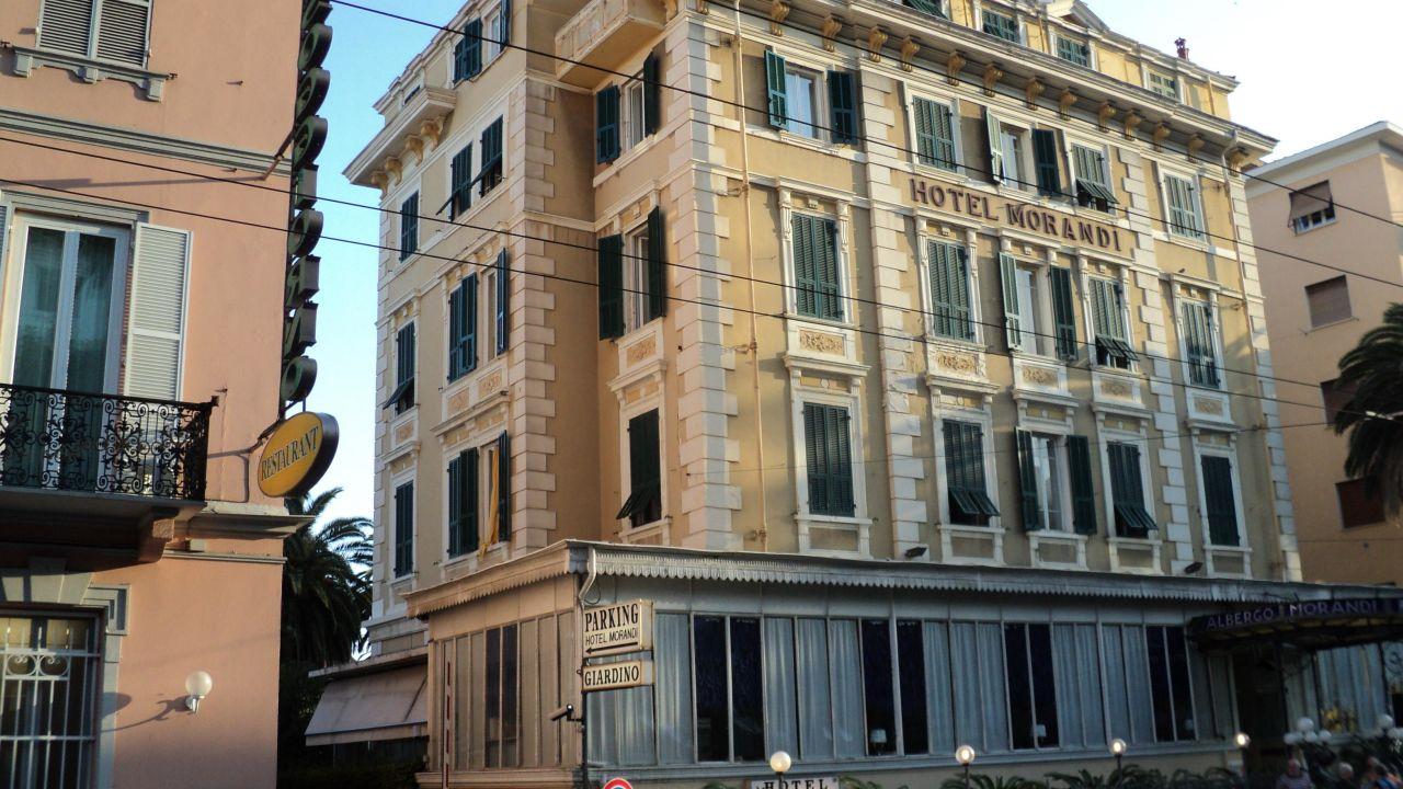 Hotel Morandi (San Remo) • HolidayCheck (Ligurien   Italien)