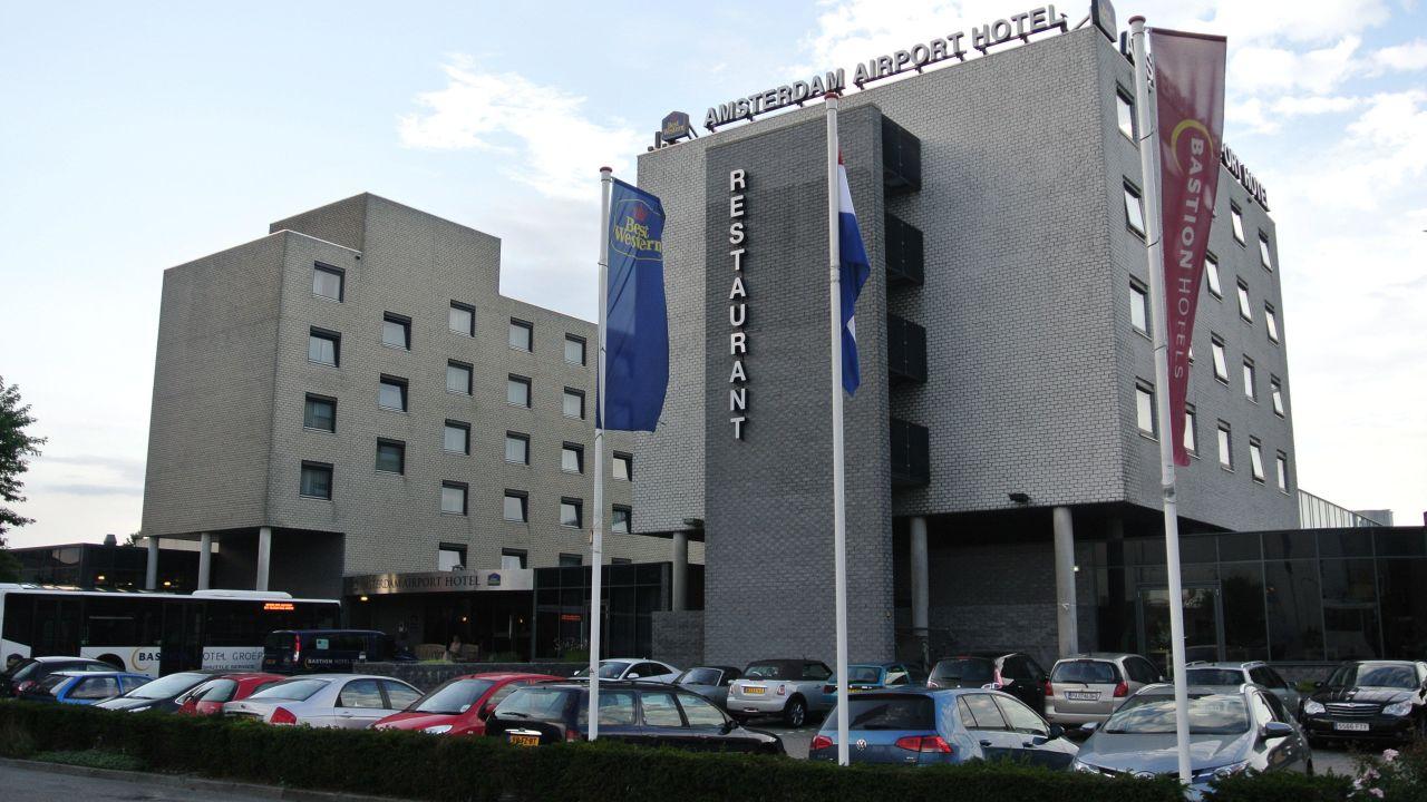Best Western Hotel Amsterdam Airport Hoofddorp Holidaycheck