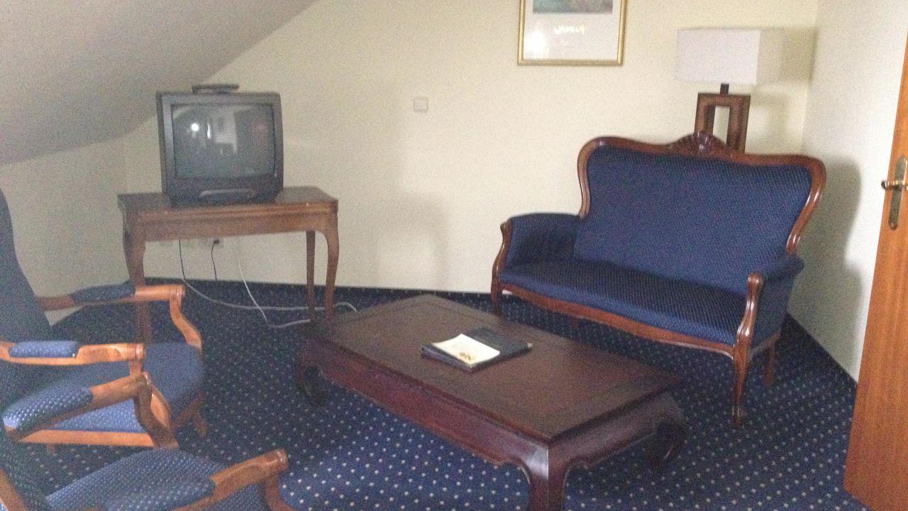 Hotel Garni Potsdam Bewertungen