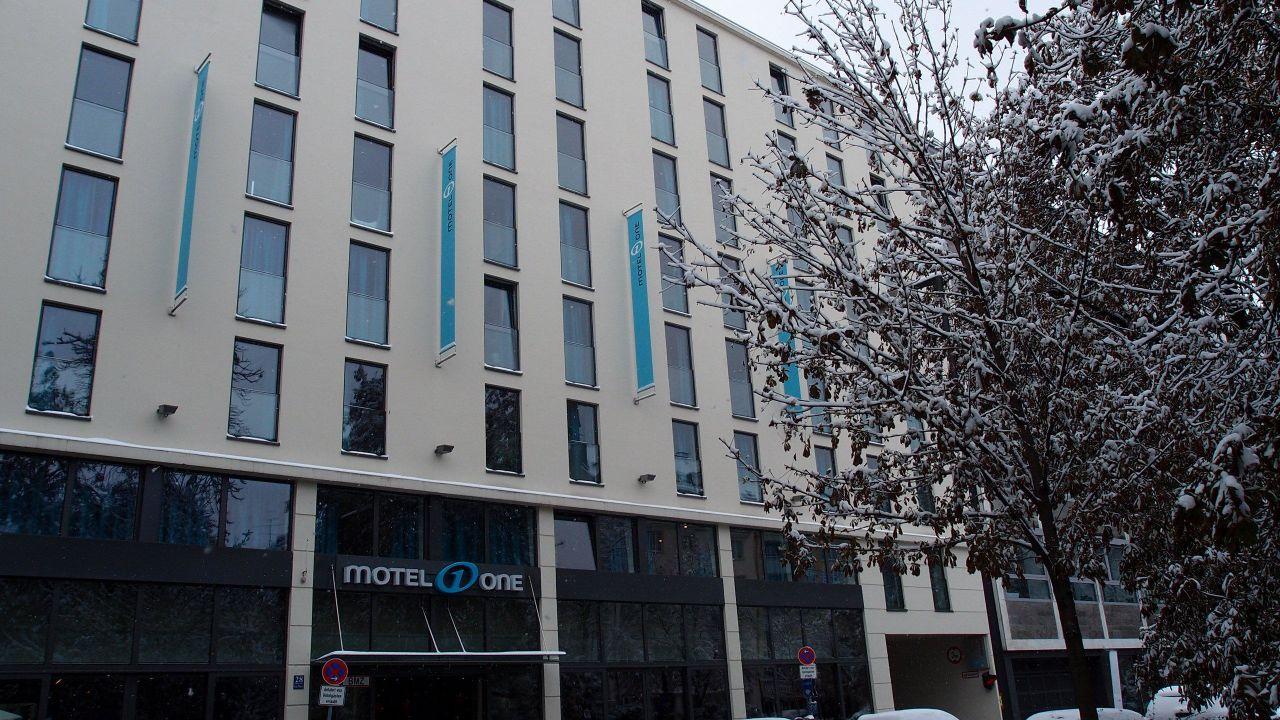 Hotel Am Sendlinger Tor Munchen Bewertung