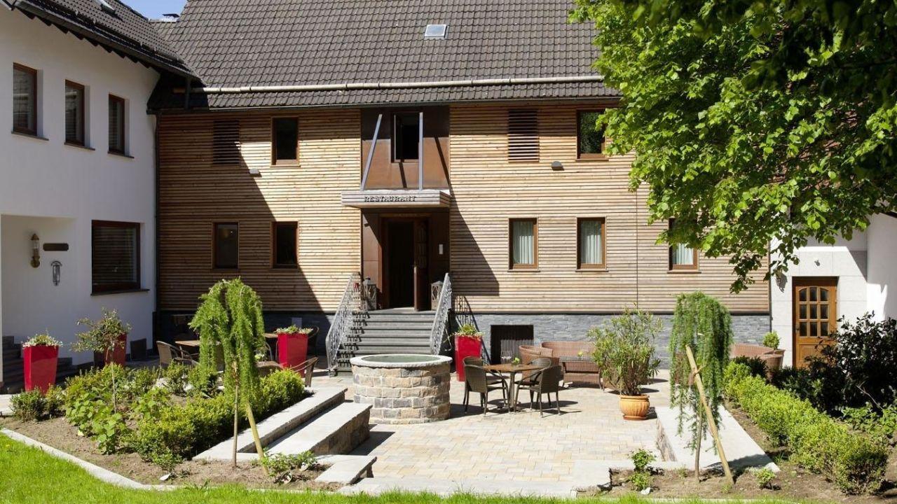 Hotel Zum Taufstein (Kalbach) • HolidayCheck (Hessen | Deutschland)
