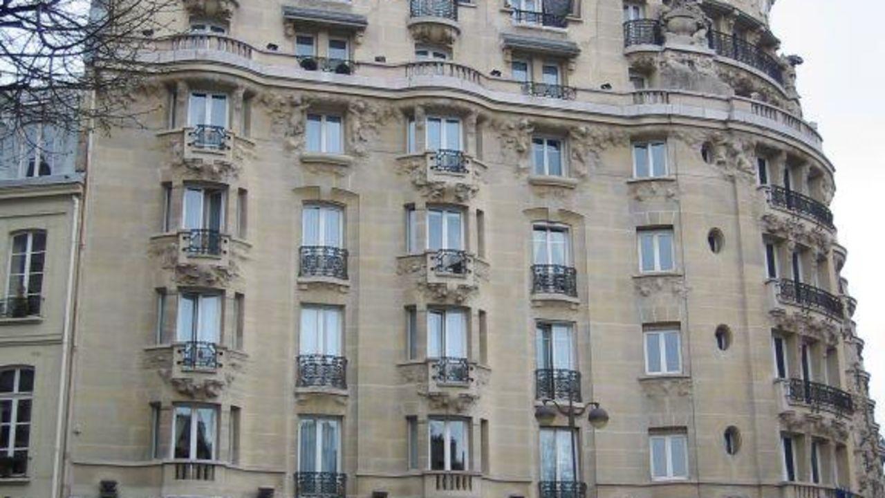 Hotel lutetia paris holidaycheck gro raum paris for Frankreich hotel paris