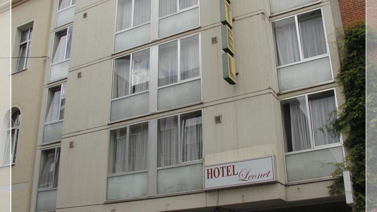 Novum Hotel Koln Rubensstr