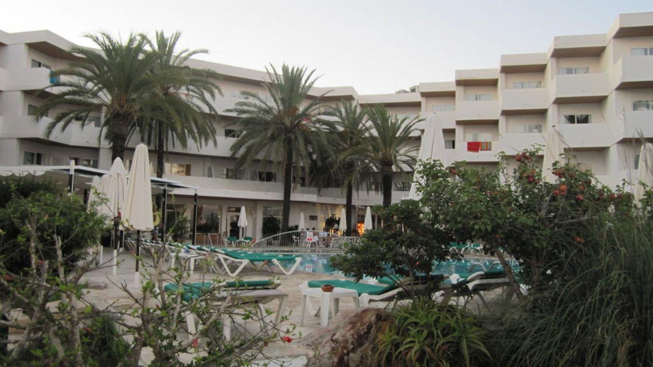 Kleiner Kühlschrank Bei Real : Playa real vorgänger hotel u existiert nicht mehr buscastell