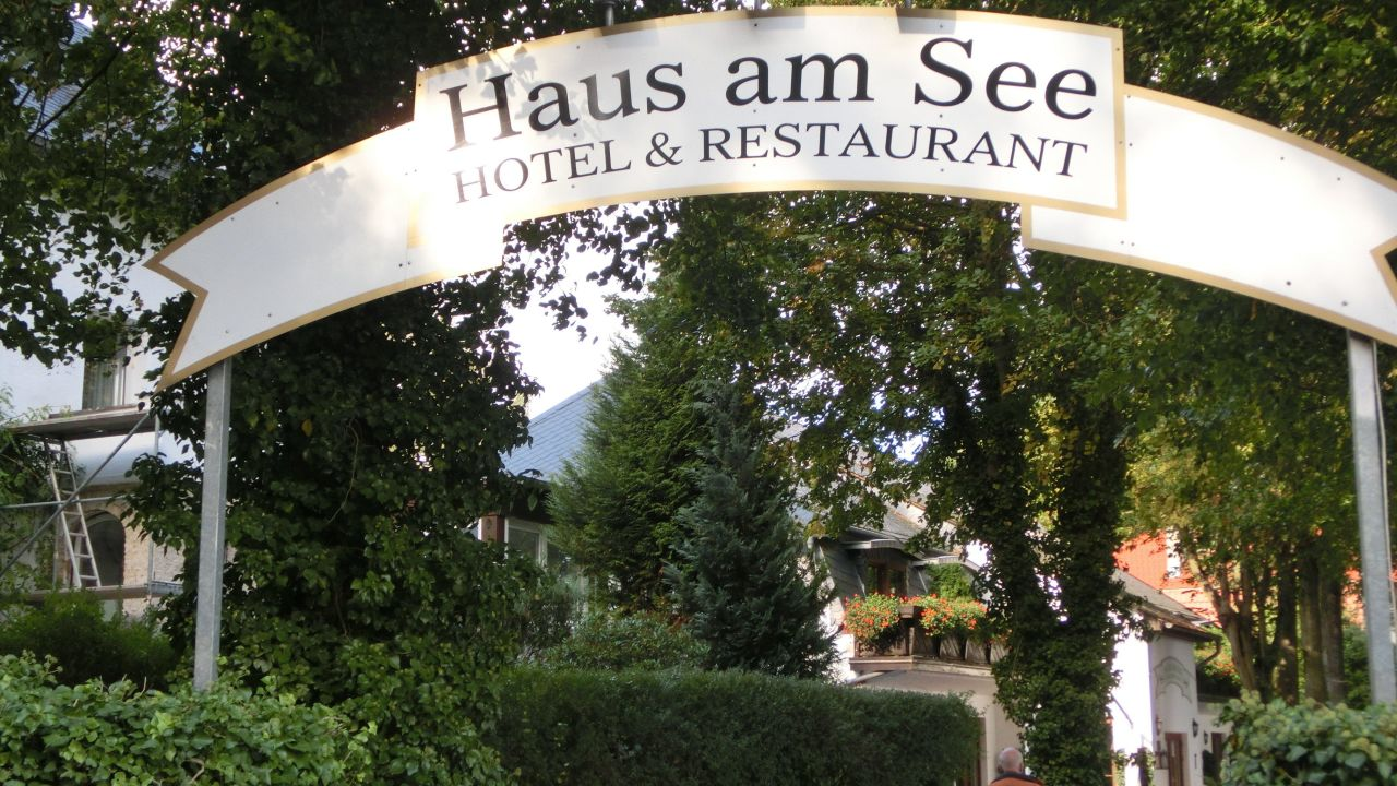 Hotel Haus am See Ferch • HolidayCheck Brandenburg