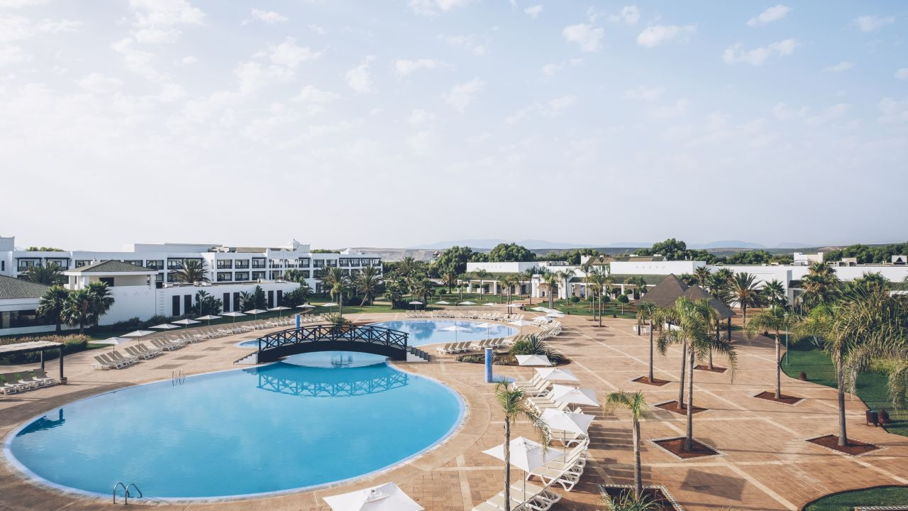 Hotels Saidia • Die besten Saidia Hotels bei HolidayCheck (Sonstiges ...