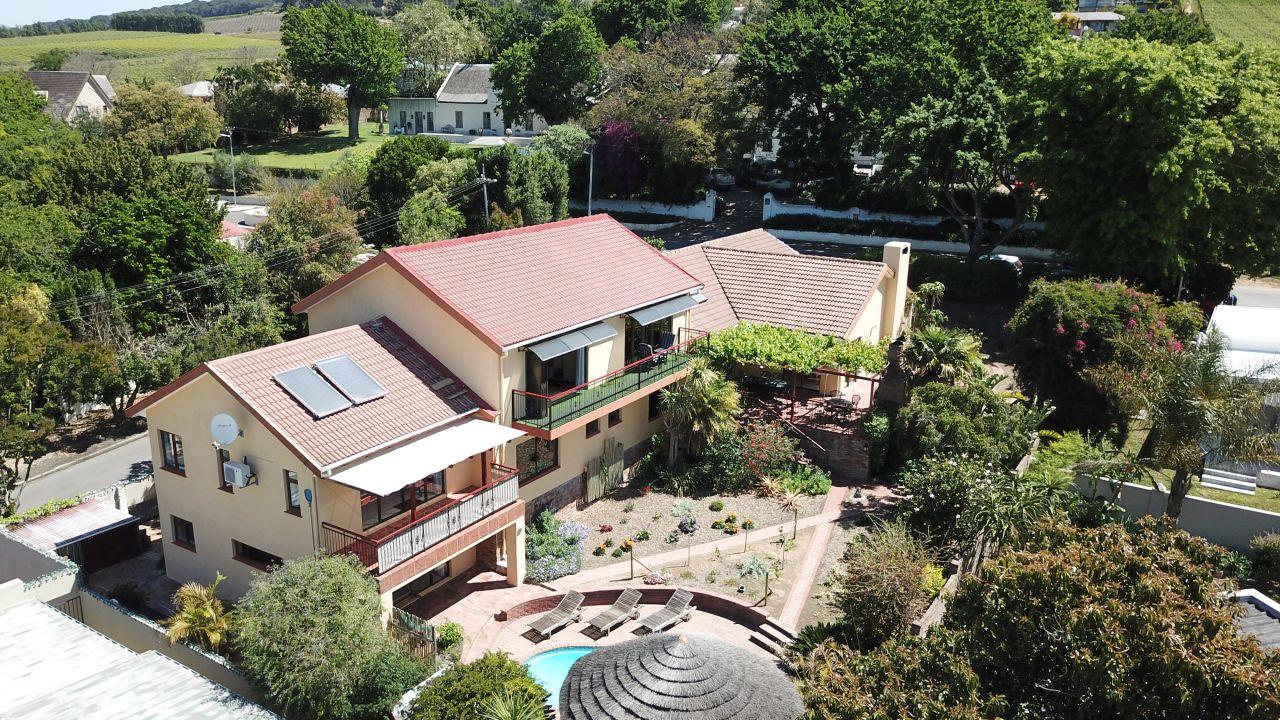 Haus Perlenblick (Paarl) • HolidayCheck (Westkap | Südafrika)