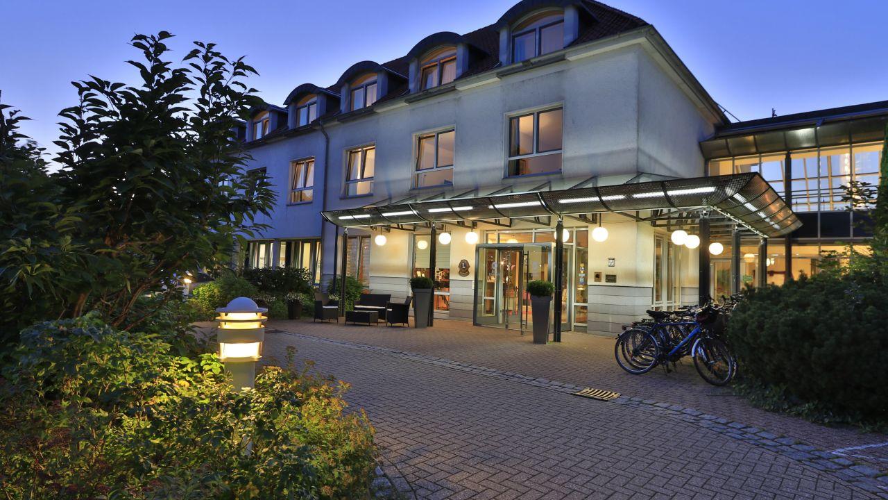 Karte Lüneburger Heide Und Umgebung.Best Western Hotel Heidehof Hermannsburg Holidaycheck