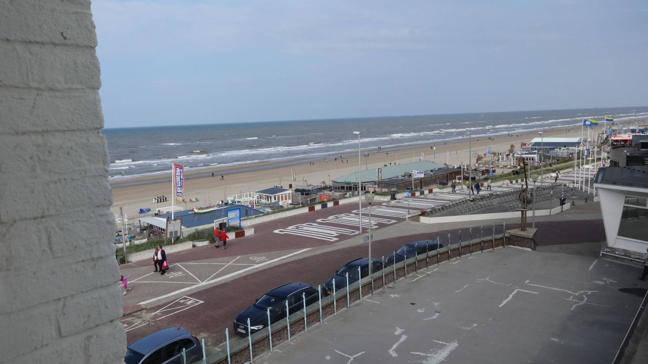Room photo 8576086 from Hotel Zuiderbad in Zandvoort