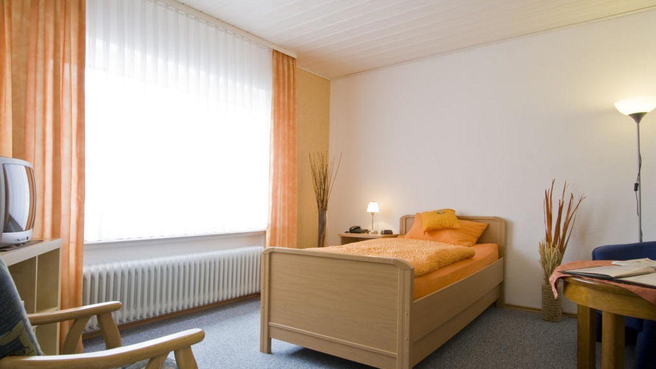 Pension Haus Kapitän Norderney • HolidayCheck
