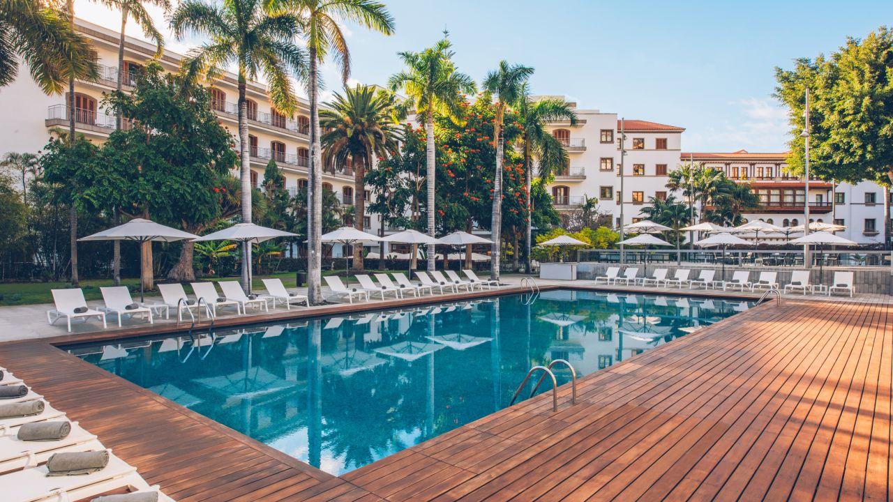 Iberostar Grand Hotel Mencey Holidaycheck