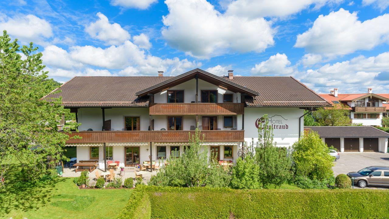 Hotel Edeltraud (Aschau Im Chiemgau) • HolidayCheck