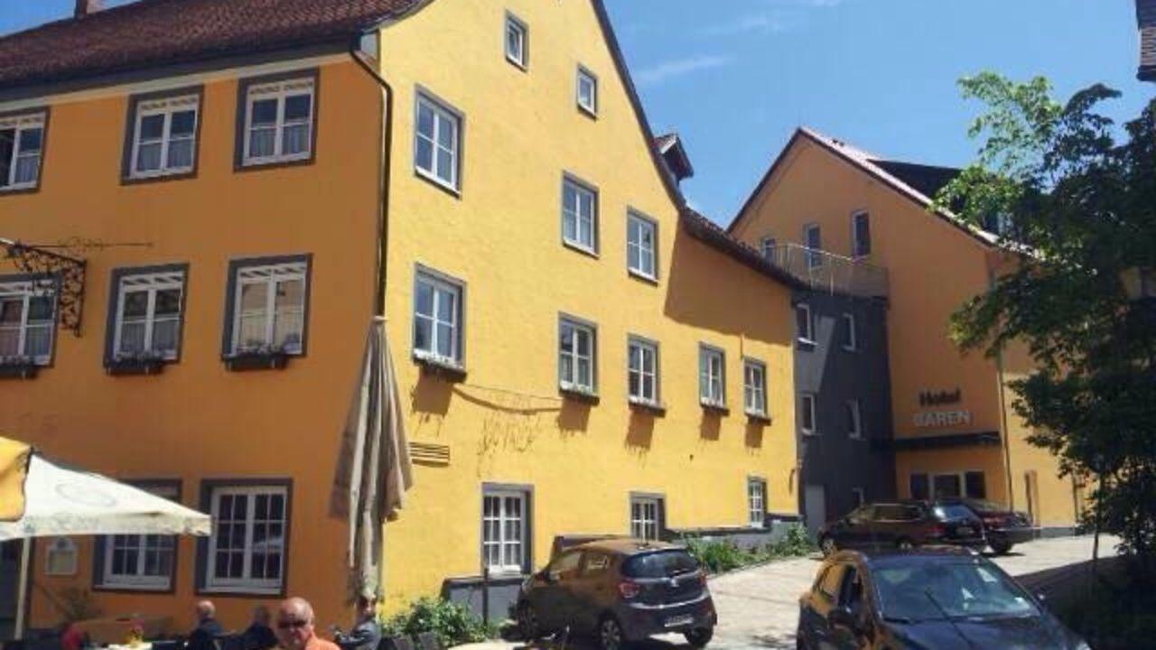 Hotel Gasthof Bären (Isny) • HolidayCheck (Baden-Württemberg ...